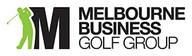 Melbourne Business Golf Group Logo