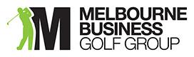 Melbourne Business Golf Group Logo