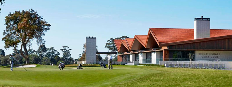 Huntingdale Golf Club