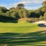 Royal Melbourne corporate golf event